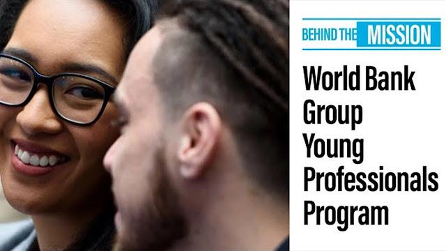 World Bank professional partner program 2021-22 (full funding)