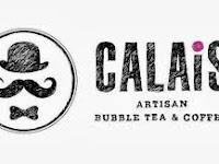 Lowongan Kerja Barista di Calais Artisan Bubble Tea & Coffee - Semarang