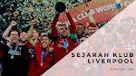 Sejarah Klub Liverpool Lengkap – Liverpudlian Wajib Baca Ini