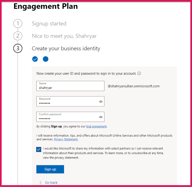 How to make trial account on Microsoft Dynamics 365 FREE