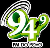 Rádio FM do Povo de Jaru - RO ao vivo