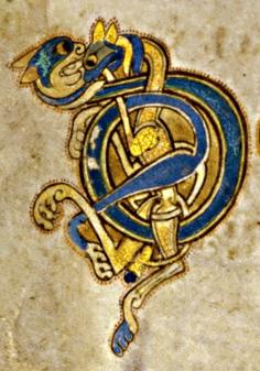 Studio647 The Book Of Kells
