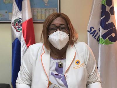 Dirección Provincial de Salud inicia jornada educativa y preventiva contra el Covid-19