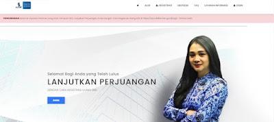 Peserta SKB CPNS Kemenag Formasi Tahun 2019 Bisa Pilih Lokasi Tes