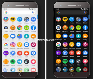Pixel Icons Apk v2.3.3 [Patched] [Latest]