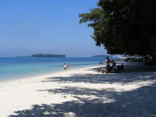 6 Tips Berlibur Ke Kepulauan Seribu