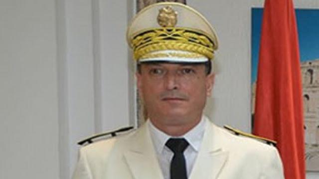 والي المهدية السيد عبد الفتاح شقشوق