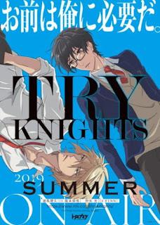 Try Knights - Legendado - Download | Assistir Online Em HD