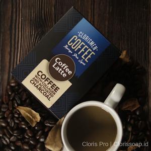 Clorismen Coffe Minuman Collagen Pemutih Alami