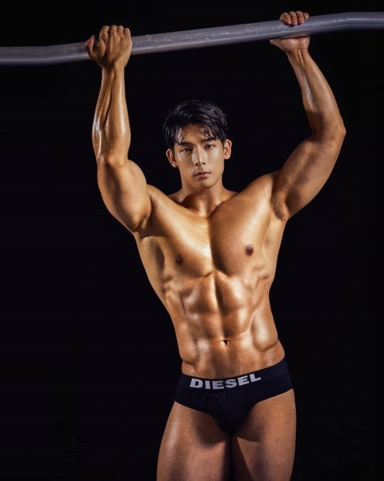 Asian Male Photography 0003
