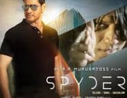 Spyder 2017 Tamil Movie Watch Online
