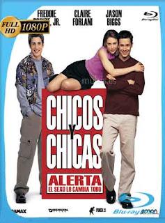Chicos y Chicas 2001 HD [1080p] Latino [GoogleDrive] DizonHD