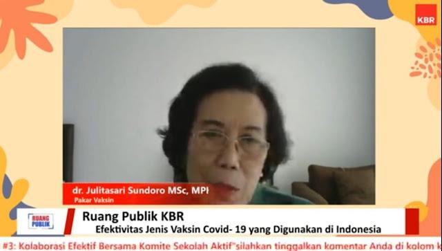 Obat covid-19 ampuh