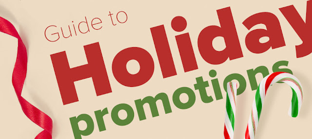 Effective Promotions Around The Holiday Season
