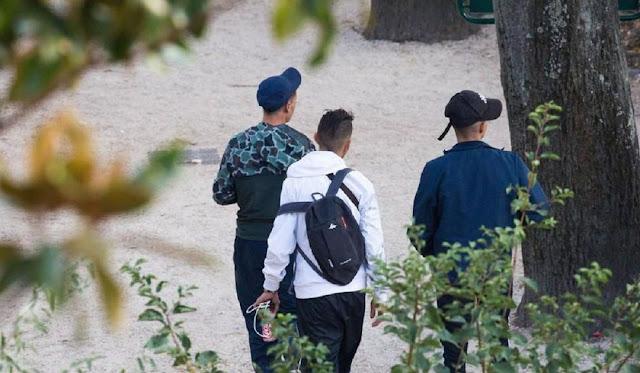 تقرير: القاصرين المغاربة هم الأكثر حصولا على تصاريح الإقامة في البلدان الأوروبية