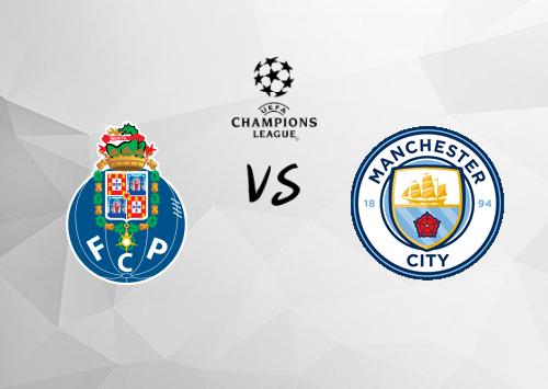 Porto vs Manchester City  Resumen y Partido Completo