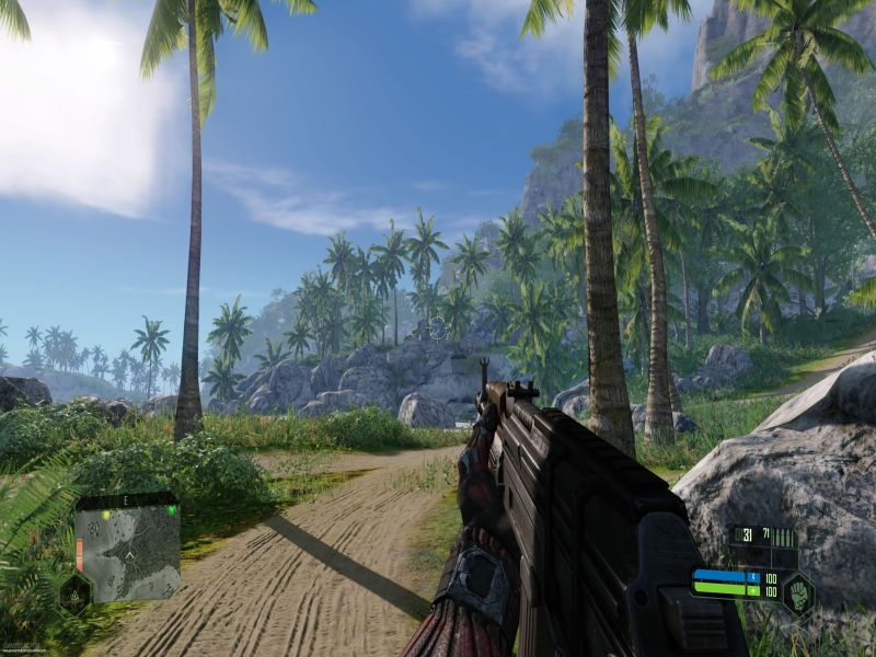 Download Crysis Remastered Free Full Game For PC