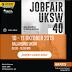 JOBFAIR UKSW 40 Tanggal 10-11 Oktober 2019 di Balairung Universitas Kristen Satya Wacana - Semarang