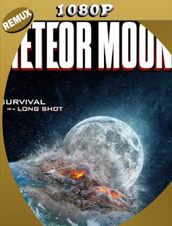 Meteoro a la Luna (Meteor Moon) (2020) REMUX [1080p] Castellano [GoogleDrive] PGD