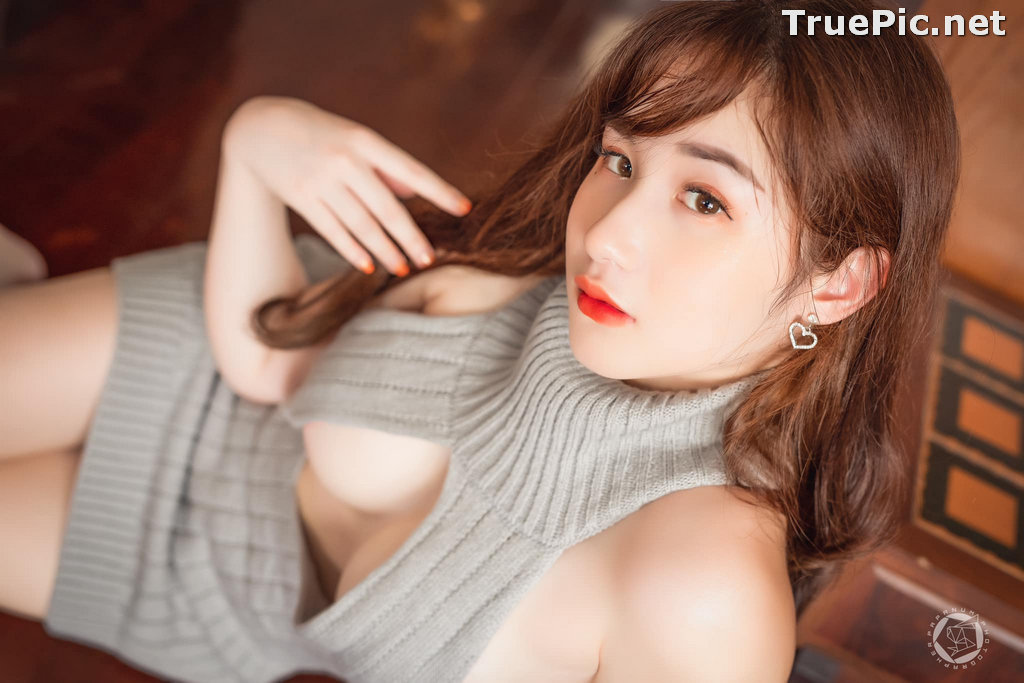 Image Thailand Model - Akair Manita - Brownie Bear - TruePic.net - Picture-17