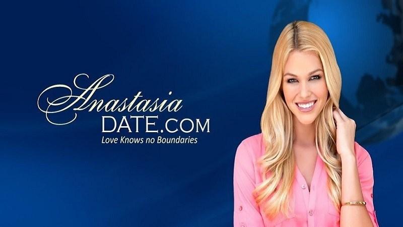 AnastasiaDate.com - International Online Dating Reviews Site