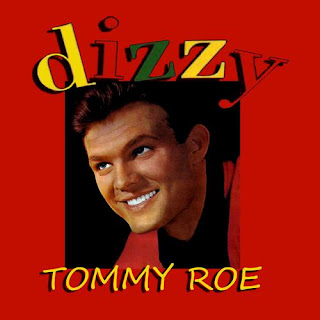 Sweet Pea by Tommy Roe (1966)