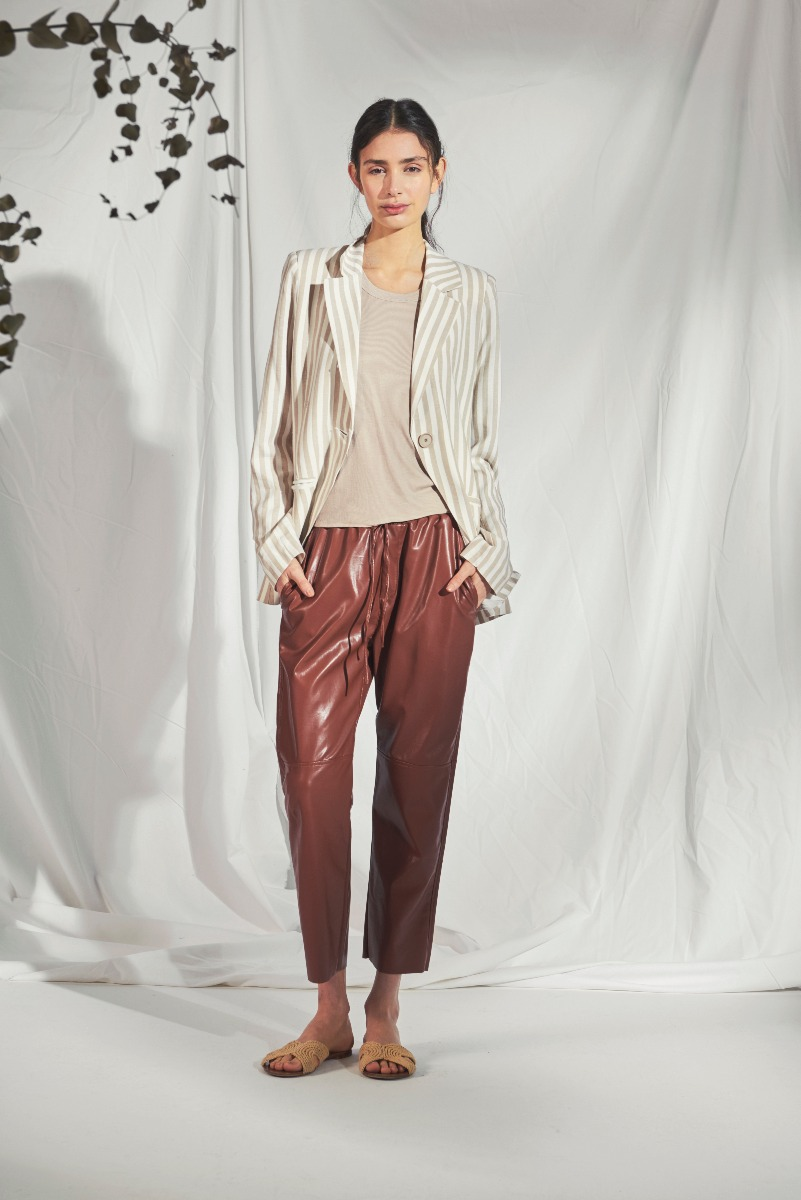 pantalones de verano 2021 moda mujer