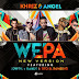 Angel & Khriz Ft Jowell & Randy Y Tito El Bambino – Wepa (Official Remix)