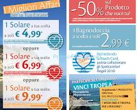 Logo Con Bottega Verde vinci weekend a Tropea e stampa il buono sconto