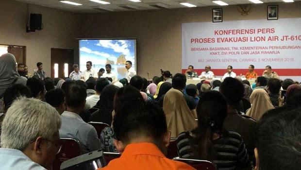 Ayah Korban Tunjuk Hidung Rusdi Kirana, Pertanyakan Kerusakan PK-LQP