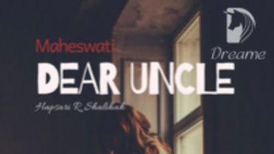 Novel Dear Uncle pdf