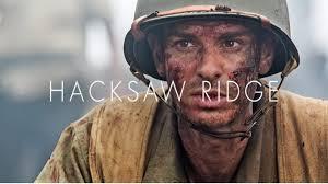 Resultado de imagem para hacksaw ridge filme
