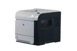 HP LaserJet P4015 Printer Series