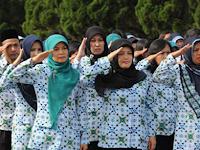 Lowongan CPNS Guru Kemendikbud 2016