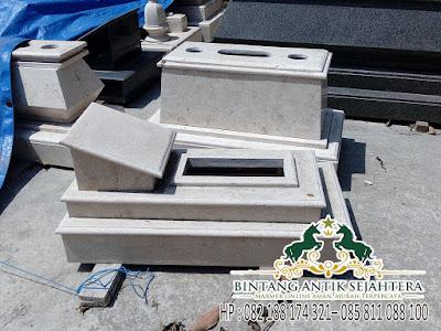 Harga Makam Bayi Granit, Pembuatan Makam Bayi
