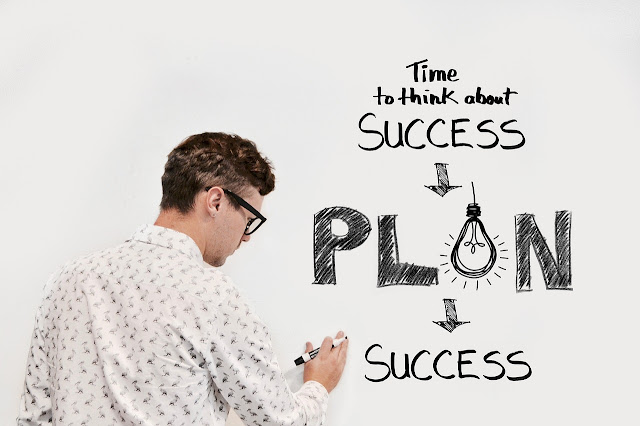 Business Plan: 6 Easy Ways to Make Your Business Plan