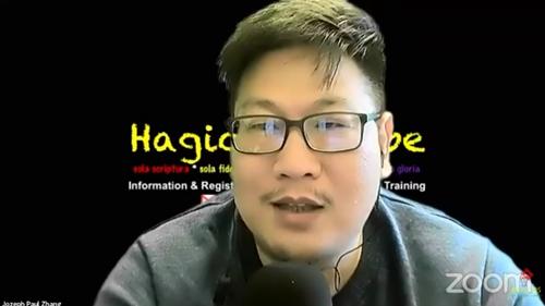 Masih Bebas Berkeliaran, Jozeph Paul Zhang: Orang Islam Cuma Bisa Kejang-Kejang