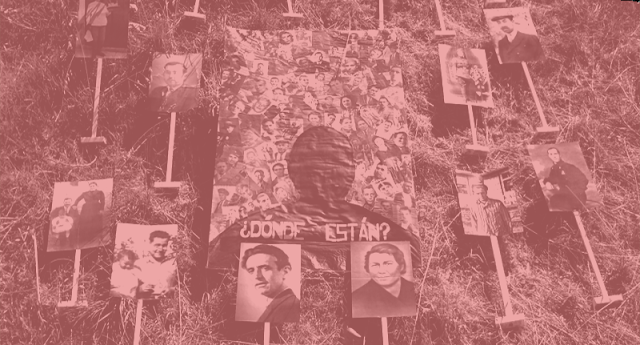 CGT denuncia que el Gobierno de PSOE-UP continúa ignorando a las asociaciones memorialistas