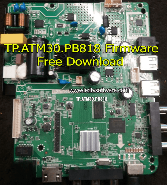 TP.ATM30.PB818 Firmware Free Download