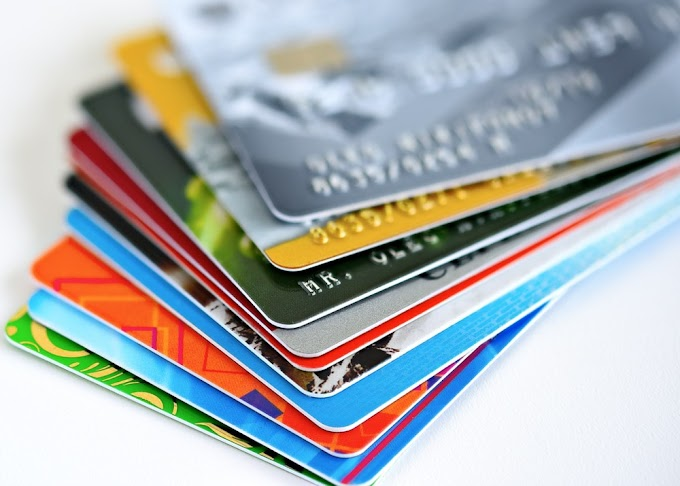 Understanding Credit Cards And How They Work