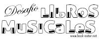 Desafio libros musicales