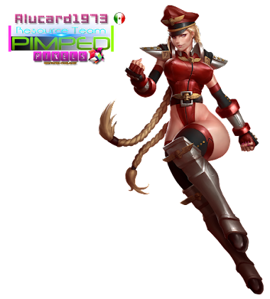 Bison Cammy