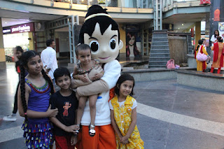 Ayush-Ministry-launches-yoga-awareness-drive-using-attractive-mascots
