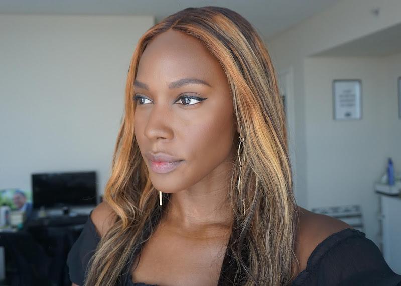 Natural makeup | bellanoirbeauty.com