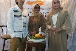 Rayakan 1st Anniversary, Rumah Syantik Sari Surya Manjakan Customernya