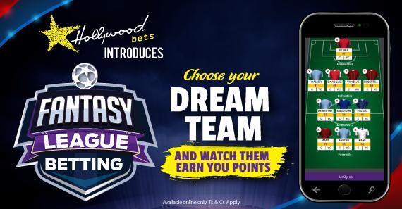 Choose Your Dream Team