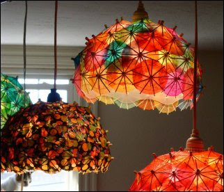 How To Recycle Upcycling Cocktail Umbrella Arts