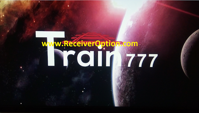 TRAIN 777 1506TV 512 4M NEW SOFTWARE WITH NASHARE PRO OPTION