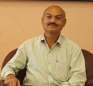 श्री राम पुकार शर्मा