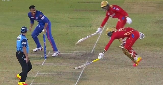 IPL 2021: मयंक और दीपक हुड्डा ने की ऐसी गलती, जो बच्चे स्कूल क्रिकेट में करते